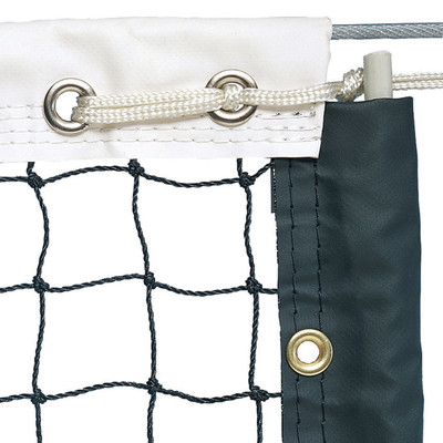 Champion Sports Deluxe Tennis Net (T1)