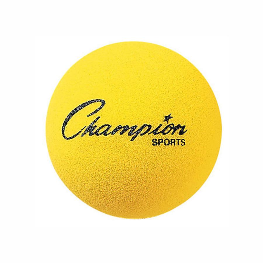Rhino Skin Foam Training Tennis Balls