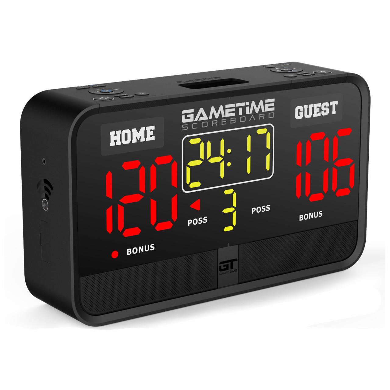 Gametime Multisport Scoreboard