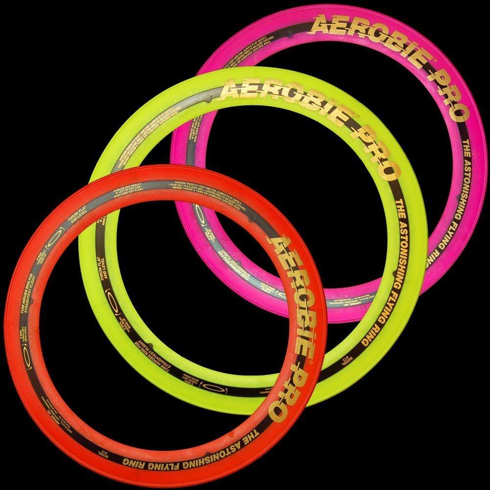 Aerobie Pro Flying Ring (13C12)