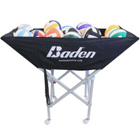 Baden Perfection Hammock Volleyball Cart