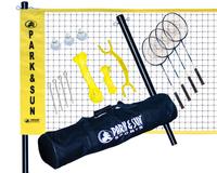 Park & Sun Professional Badminton Set