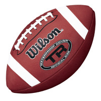 Wilson TR Waterproof Rubber Football