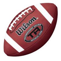 Wilson TR Waterproof Rubber Football