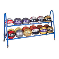 Champion Sports 18 Ball Cart