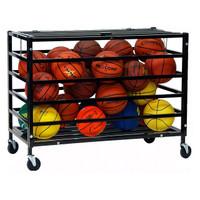 Champion Sports Monster Ball Locker