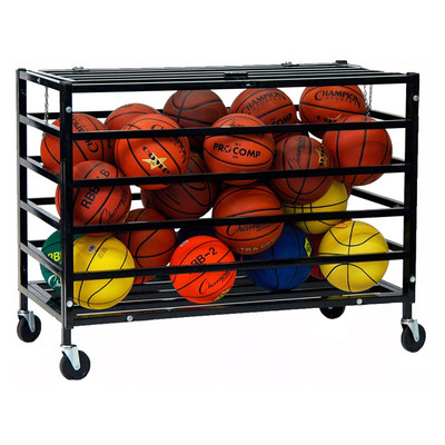 Champion Sports Monster Ball Locker