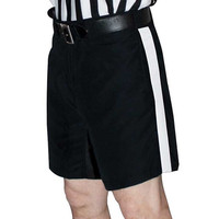 Cliff Keen Black Football Shorts