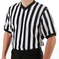 Cliff Keen Ultra Mesh Basketball Referee Shirt