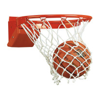 Bison Elite Competition Breakaway Basketball Goal
