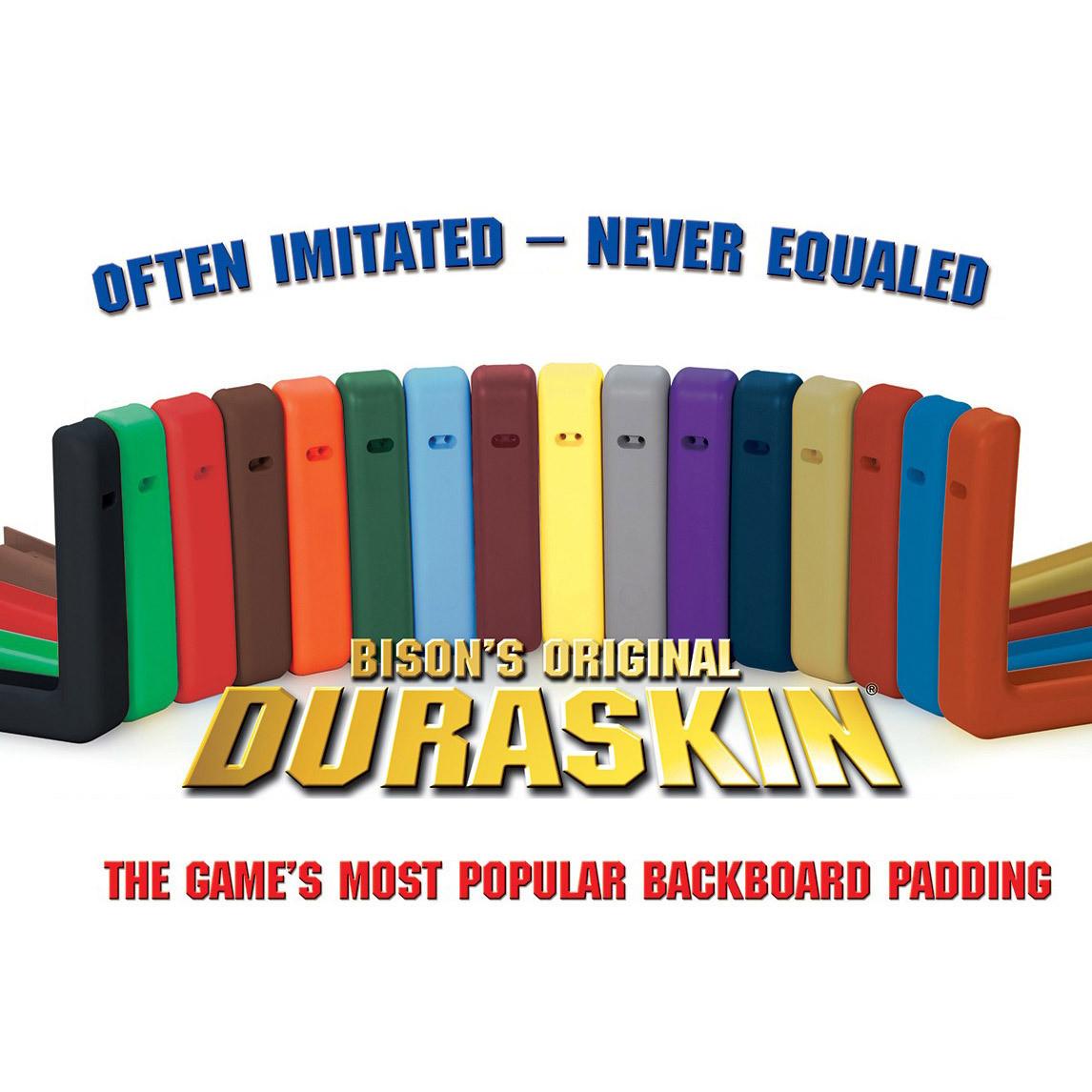 Bison BA68U Dura-Skin Basketball Backboard Padding