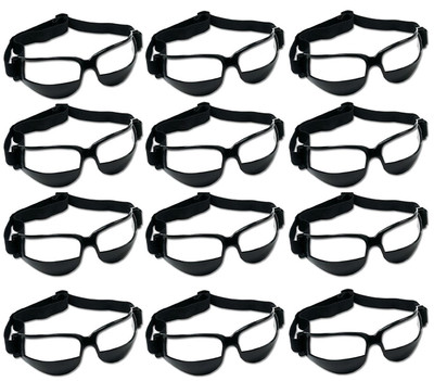Heads Up Basketball Dribble Specs Set of 12