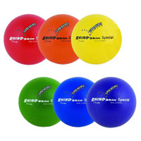 "Rhino Skin 8.25"" High Bounce Dodgeball Set"