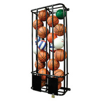 Jaypro Sports Stackmaster Wall Storage Rack