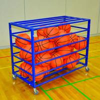 Jaypro Atlas Ball Locker