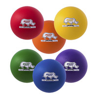 Rhino Skin Super Bounce Foam Playball Set