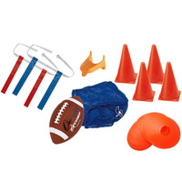 All Star Flag Football Set