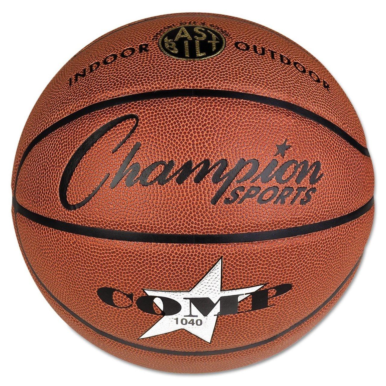 Champion Sports SB1020 Composite Basketball
