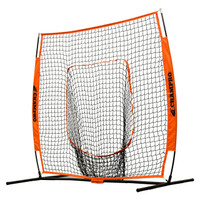 Champro Sports MVP Portable Sock Screen 7' X 7'