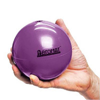 Aeromat Mini Weight Ball Pair