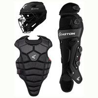 Easton M5 Quickfit Baseball/Softball Catcher's Set