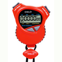 Oslo by Robic 1000W Dual Stopwatch/Countdown Timer