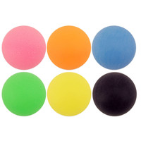 Rhino 1 Star Rainbow Table Tennis Balls