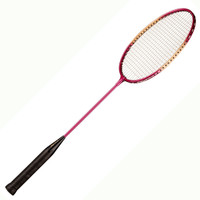 Champion Sports Premier Aluminum Badminton Racket