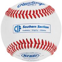 Rawlings CIF-SS Baseballs (CIF-SS)