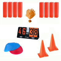 i9 Sports Flag Football Field Kit