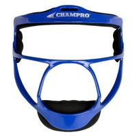 Champro Sports Rampage Softball Fielders Face Mask