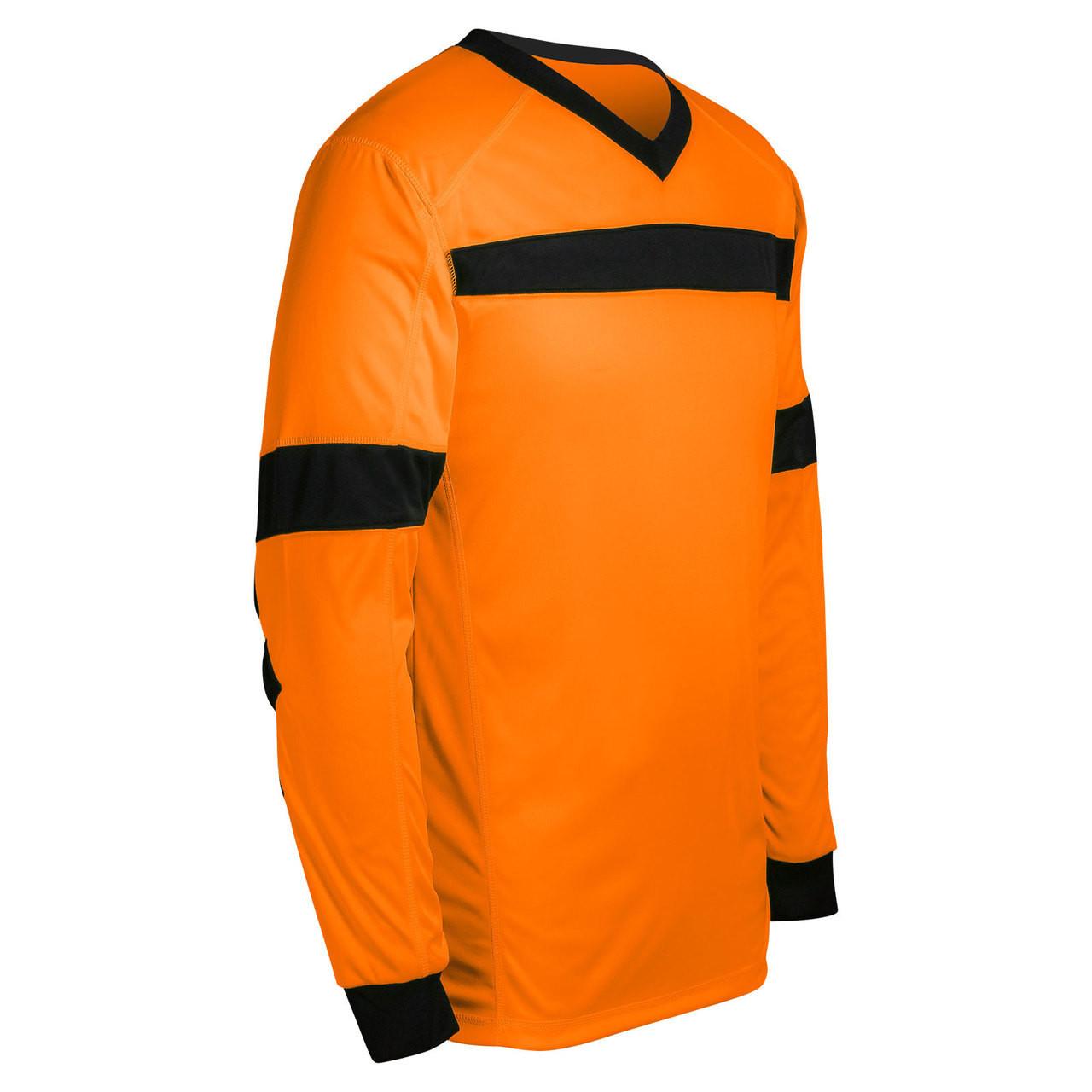 d65e370f63f Champro Keeper Soccer Goalie Jersey - Athletic Stuff