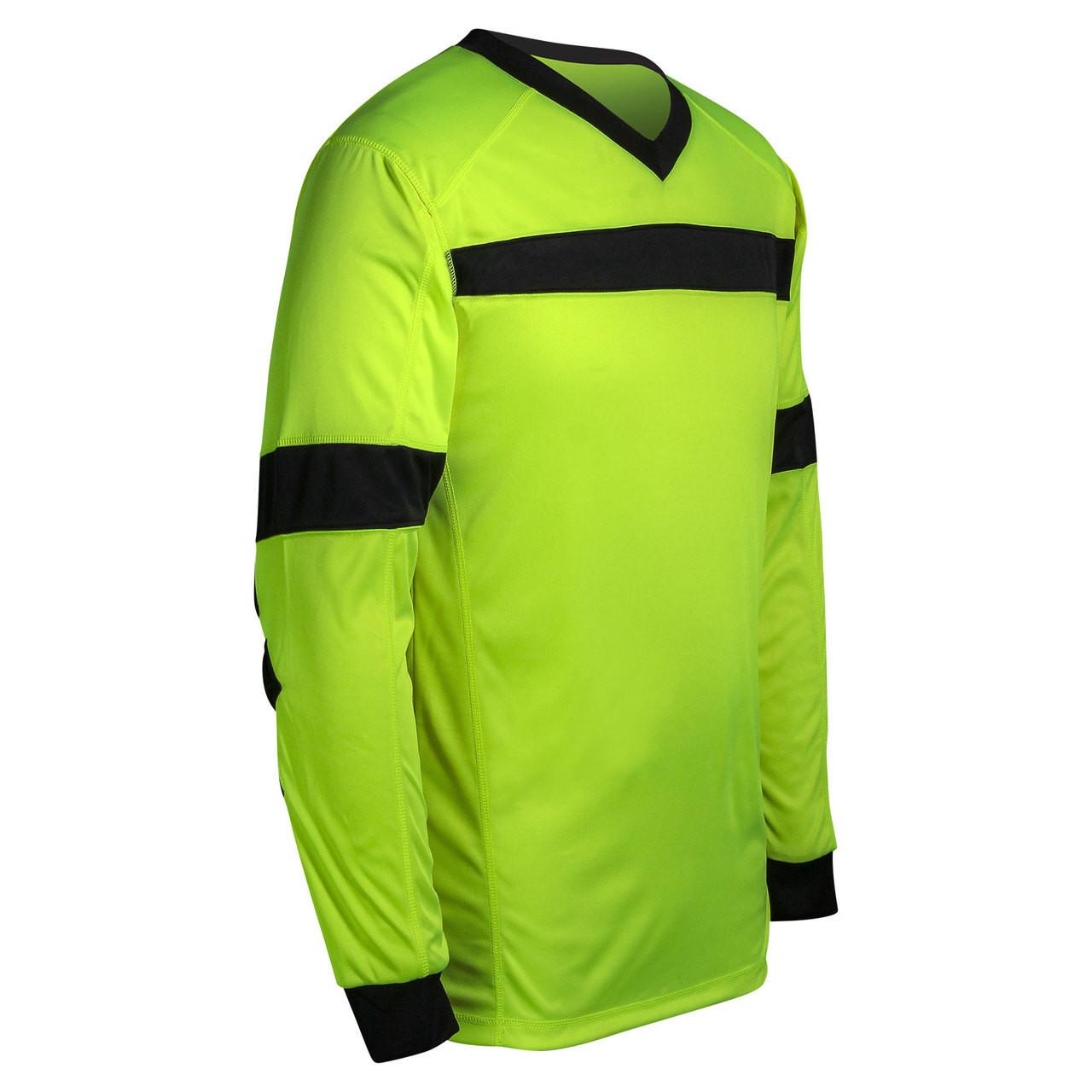 4027e373e02 Champro Keeper Soccer Goalie Jersey  Champro Keeper Soccer Goalie Jersey ...