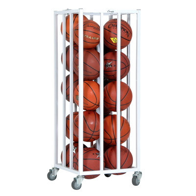 Champion Sports Vertical Ball Cage