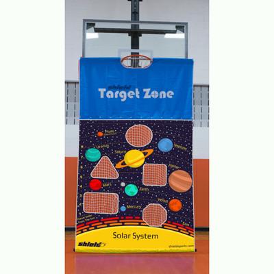 Shield Target Zone - Solar System