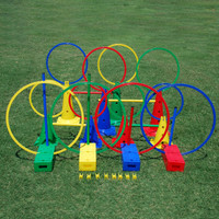 Adventure Obstacle Course Set