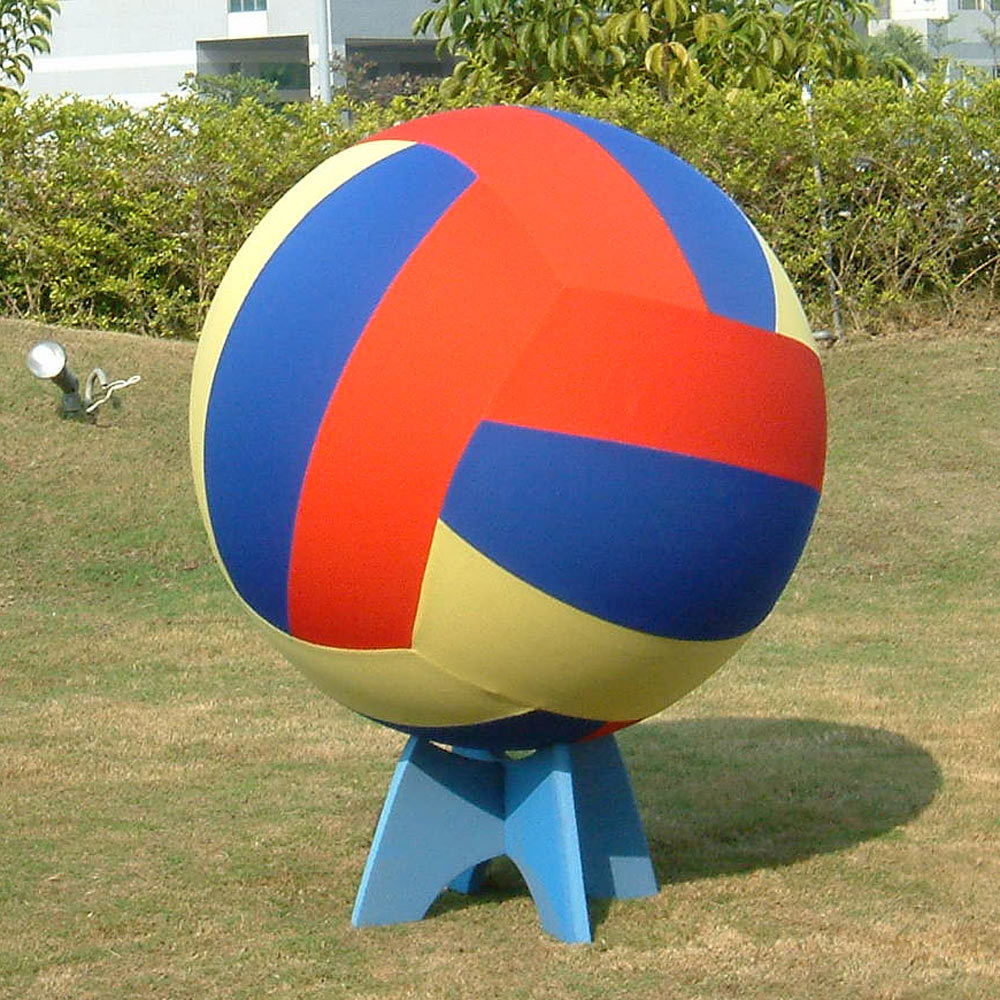 """Giant 40""""  Volleyball"""