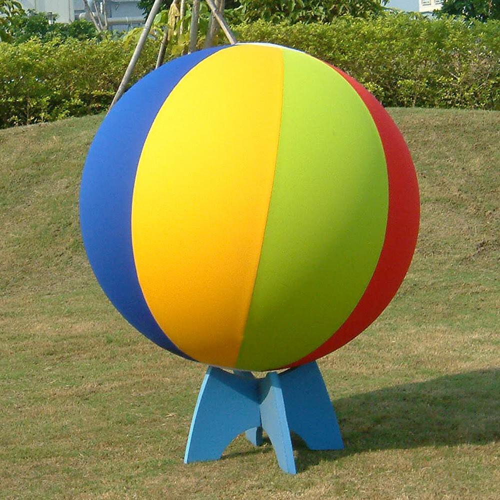 "Giant 40"" Beach Ball"