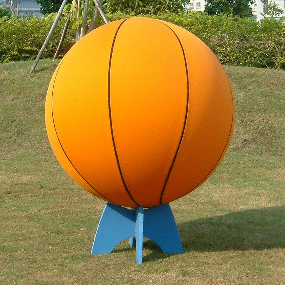 """Giant 40"""" Basketball"""