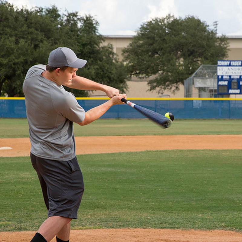 Rhino Poly Impact Baseballs