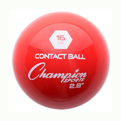 "Champion Sports Weighted Training Balls - 2.8"" Set"