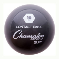 "Champion Sports Weighted Training Balls - 3.2"" Set"
