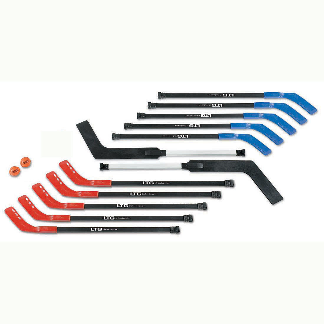 Shield LTG Elementary Floor Hockey Stick Set
