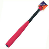Champion Sports Foam Covered Bat & Ball 29""