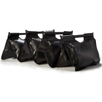 Weighted Sand Bag Set of Four