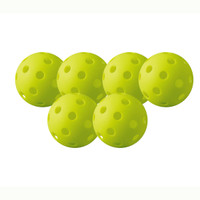 Champion Sports Indoor Pickleball Set of 6