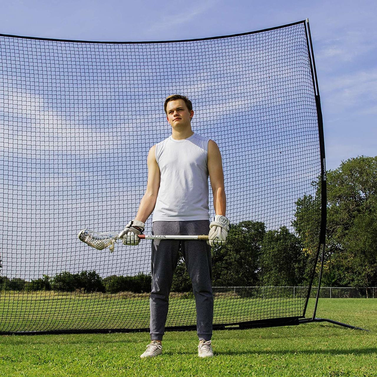 Champion Sports Rhino Flex Barrier Net