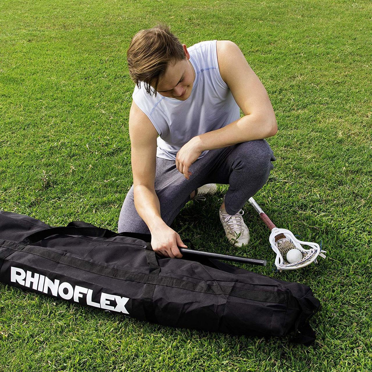 Champion Sports Rhino Flex Barrier Net