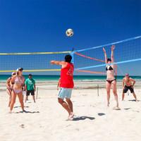 Park & Sun Tri-Ball Sport Volleyball Set
