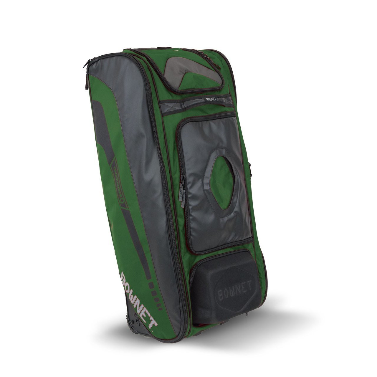 The Commander Catcher's Bag Forest Green